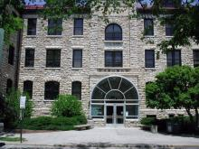 Bailey Hall